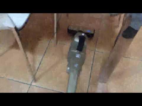 Беспроводной пылесос BOSCH ручной (handstick) BBHMOVE2N
