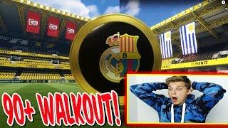 OMG! 90+ WALKOUT IN FUT CHAMPIONS REWARDS!! ⛔️🔥😈 - FIFA 17 PACK OPENING ULTIMATE TEAM (DEUTSCH)