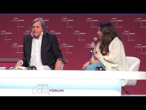 Qatar: ouverture du forum mondial du sport Doha Goals