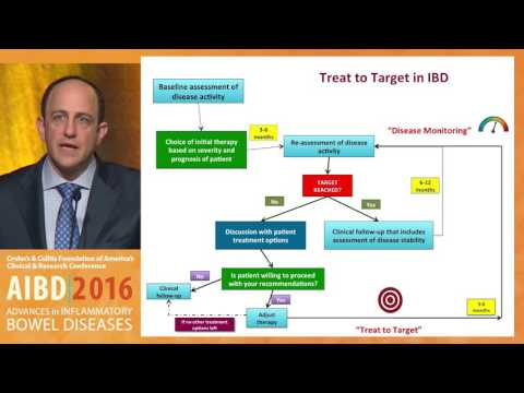Implementing treatment pathways for the management of ulcerative colitis and Crohn's disease