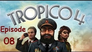 "Tropico 4 walkthrough Fr Partie 8 "" l"