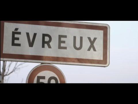 Diosèze - Evreux City Gang Feat. Radar ( Prod. Syrezz )