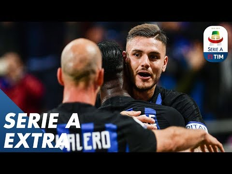 The Milanese Derby | Extra | Serie A