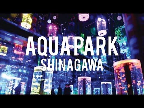 AQUA PARK Shinagawa