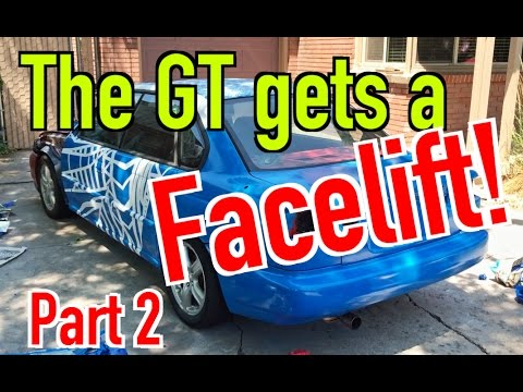 How to Spray Paint a Car Properly –  Part 2 | Ep.14