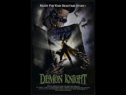 Tales from the Crypt Presents: Demon Knight (1995) Movie Review