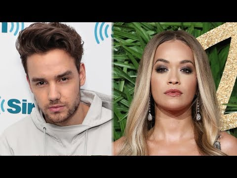 Liam Payne & Rita Ora Drop A Fifty Shades Freed Song Just For You