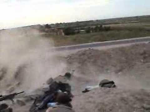 One Shot 5 Kills - Marine Sniper