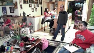 KHMER HENG VAN MORK FAMILY 2011 #4