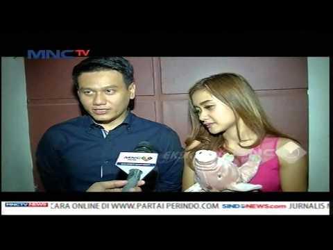 Asmara Cita Citata dan Richard - Seleb On News (19/8)