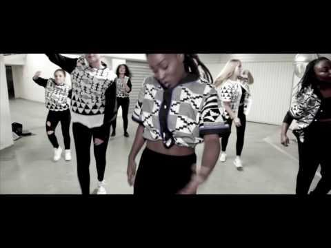 Shatta wale Dj flex  WAKA WAKA DANCE ACADEMY (WAWA L'ASSO)