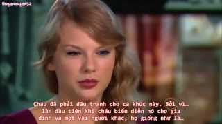 Luyện kỹ năng nghe tiếng Anh - All things you should know about Taylor Swift