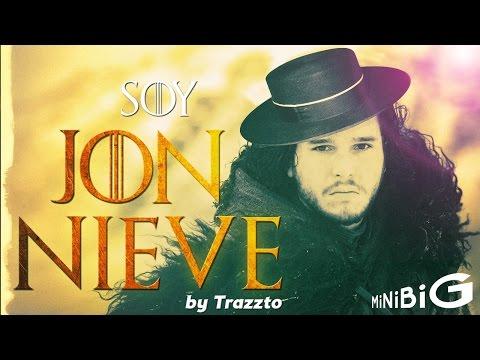 Soy Jon Nieve by Trazzto