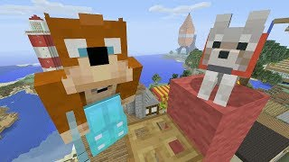 Video Minecraft Xbox - Flap Frenzy [175] download MP3, 3GP, MP4, WEBM, AVI, FLV Januari 2018