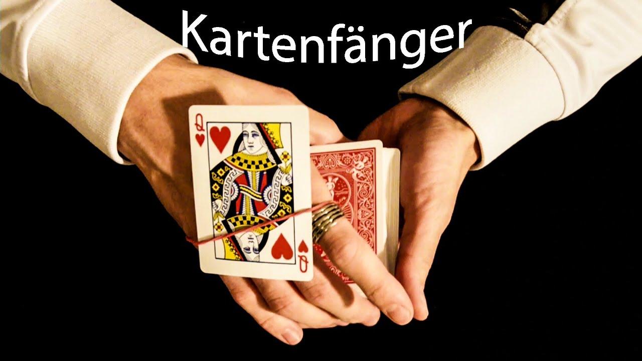 kartentrick