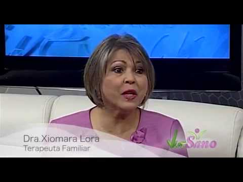 Hablando con los expertos  Xiomara Lora 18 04 2015