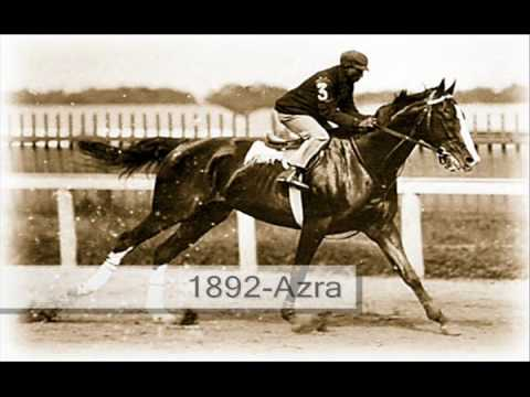 Kentucky Derby Winners 1875-2011 Part 1