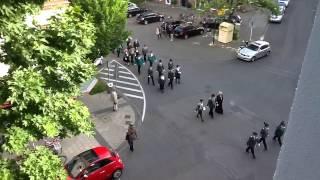 Парад 9 Мая (Германия) :)(Немцы тоже празднуют День Победы ! :), 2014-05-10T00:43:50.000Z)