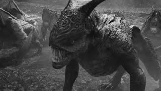 The Great Wall Movie Final battle Scene 2017 | New Top Sci Fi Scene