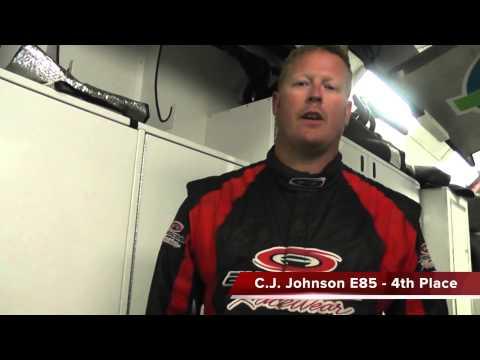 Mid Nebraska Speedway Top 5