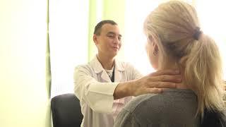 2019-09-20 г. Брест. Акция по выявлению онкологических заболеваний. Новости на Буг-ТВ. #бугтв
