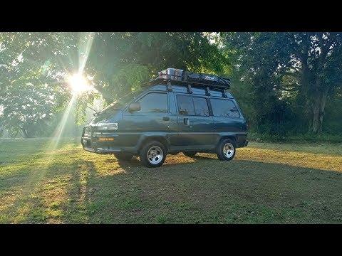 S1 E1 VANHALEN our DIY Campervan
