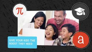 IXL for families: Practice that feels like play!