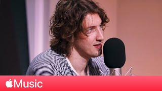Dean Lewis: Up Next Beats 1 Interview  | Apple Music