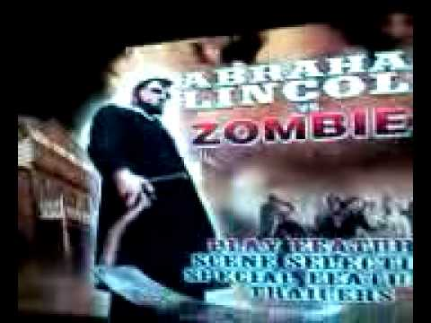 Download Abram lincoln vs zombies [a movie]