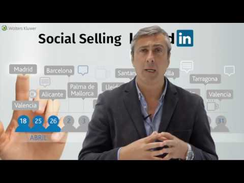 Tour Social Selling  España Wolters Kluwer