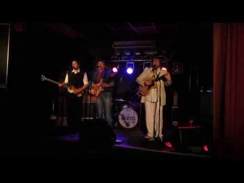 Beatles Connection - Getting Better (Live Hansa-Club Braunschweig 27.04.2013)