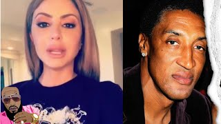 """Larsa Pippen Speaks Out And Admits To Cheating On Scottie Pippen """"He Was Boring"""""""