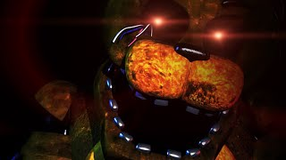 Wyzwanie? Nie sądzę. || Five Nights at Freddy's Reborn #5