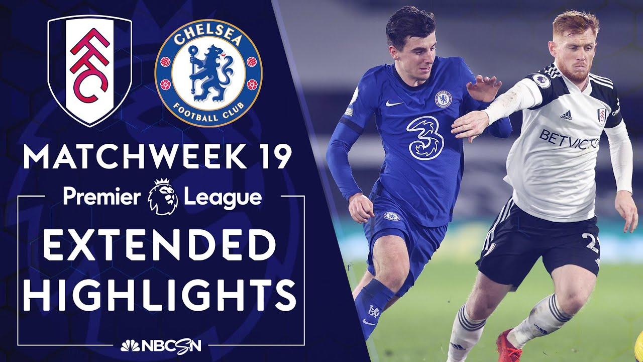Fulham vs. Chelsea: Live stream Premier League, how to watch ...