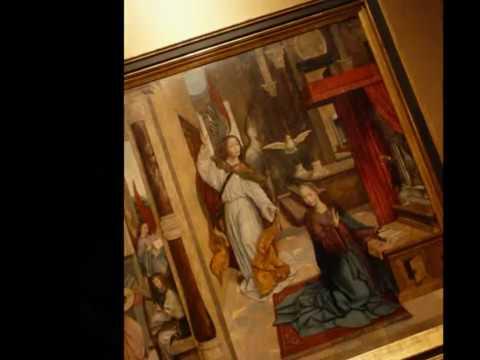 Portuguese Painting XV-XVI Centuries at MNAA - National Ancient Art Museum Lisbon 2010