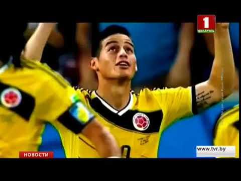 Джейсон Деруло представил песню-гимн чемпионата мира по футболу - 2018