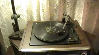 Voodoo Woman Blues - Jay McShann (Mercury)