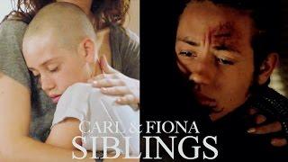"Carl & Fiona | ""I'm Always Here If You Need Me"""