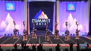 the california all stars senior perfection 2015 large senior 3 finals