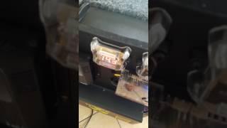 SounDigital Evolution 4000 1 ohm Amp Dyno Full Testing
