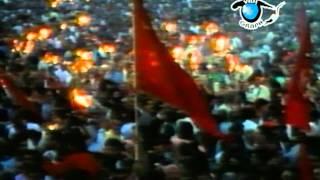 """""""Bandiera Rossa """" -  Inno  nazionale del PCI"""