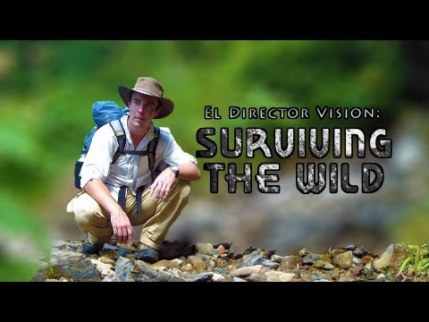 Surviving The Wild S01 E05 - Living Off The Land