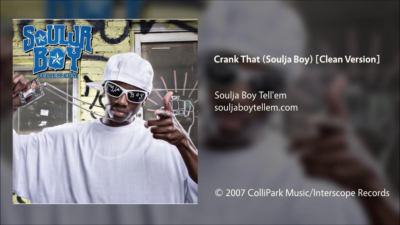 soulja boy tell em