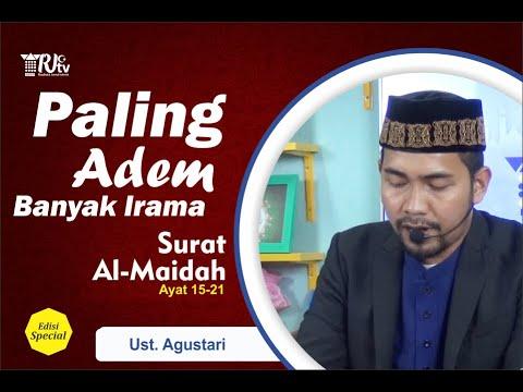 paling-adem-surat-al-maidah-ayat-15-21-ust-agustari