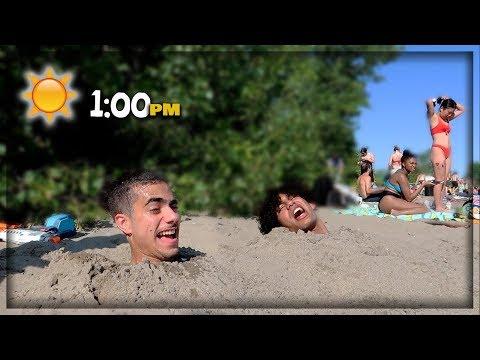 تحدي-اخر-واحد-يجلس-تحت-الرمل-ياخذ-10,000$-!!
