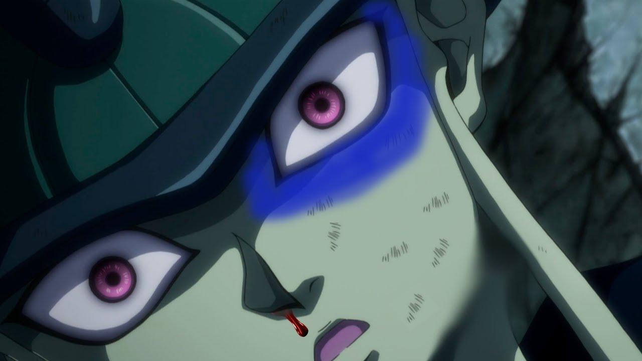 Хантер х Хантер 5 Персонажей Способных победить Меруэма / Топ 5 аниме