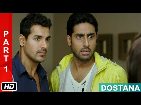 Accidental Meeting - Part 1 - Dostana...