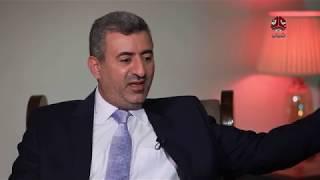 ماوراء السياسة | مع د. علي الديلمي - القائم بالأعمال السابق بسفارة اليمن في لبنان | حوار عارف الصرمي