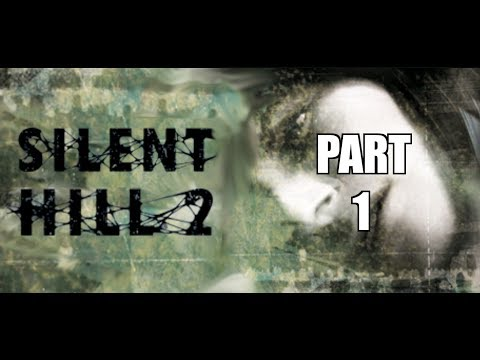 Let's Play Silent Hill 2: The Search for Summer Rose begins