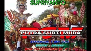 Video SAMBALADO PUTRA SURTI MUDA SHOW KERTAMULYA 5 MEI 2016 download MP3, 3GP, MP4, WEBM, AVI, FLV Oktober 2017